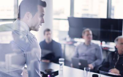 Jak vám Teamogy pomůže lépe prodávat vašim klientům?