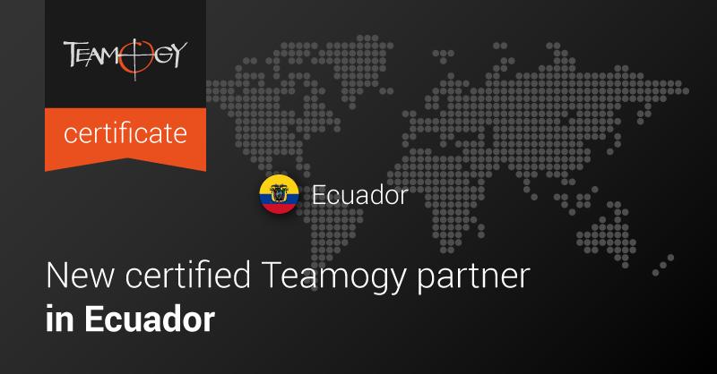 New Partner Ecuador