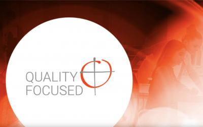 Představili jsme značku QUALITY FOCUSED